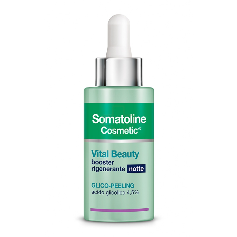 look for sale authorized site Somatoline Cosmetic Linea Vital Beauty Booster ...
