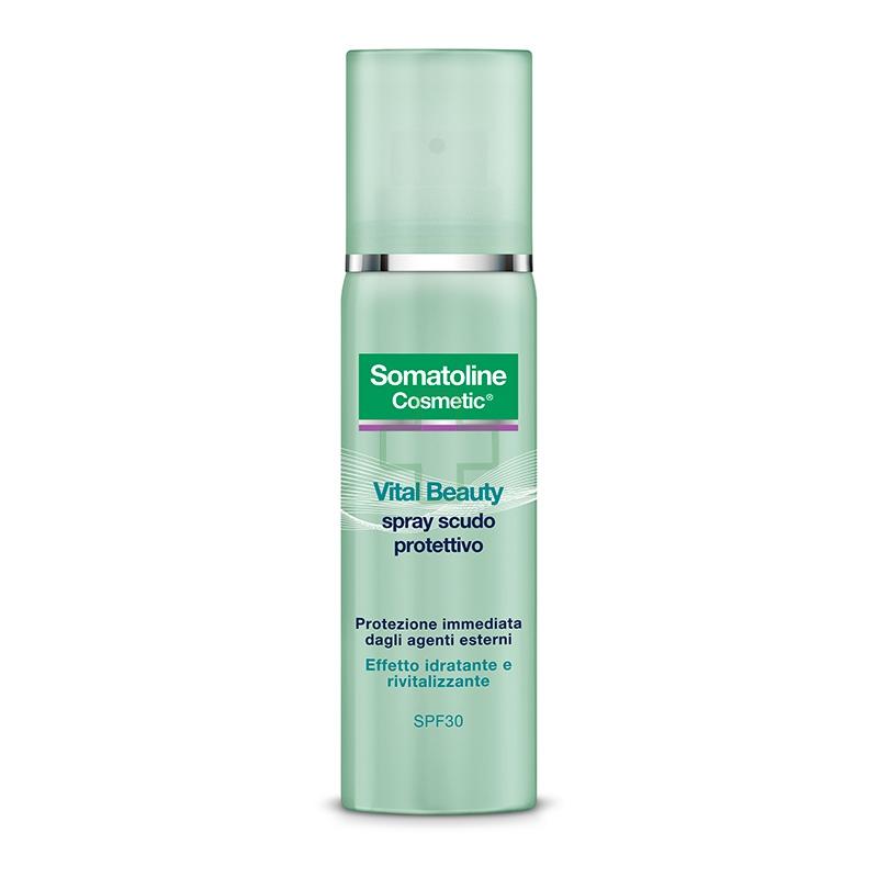 performance sportswear many styles nice cheap Somatoline Cosmetic Linea Vital Beauty Spray Scudo ...